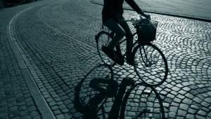 cykel nat