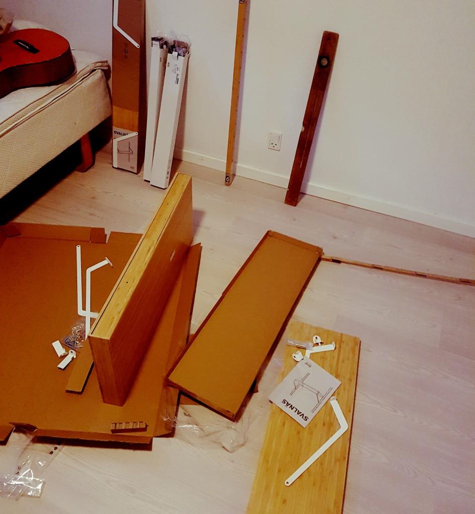 IKEAs overraskelseskasse til den arbejdssomme fader